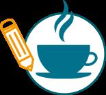 קפה הפוך וחינוך תמונת קפה