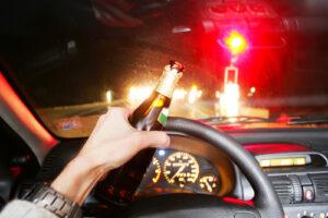 נהיגה ושתית אלכוהול