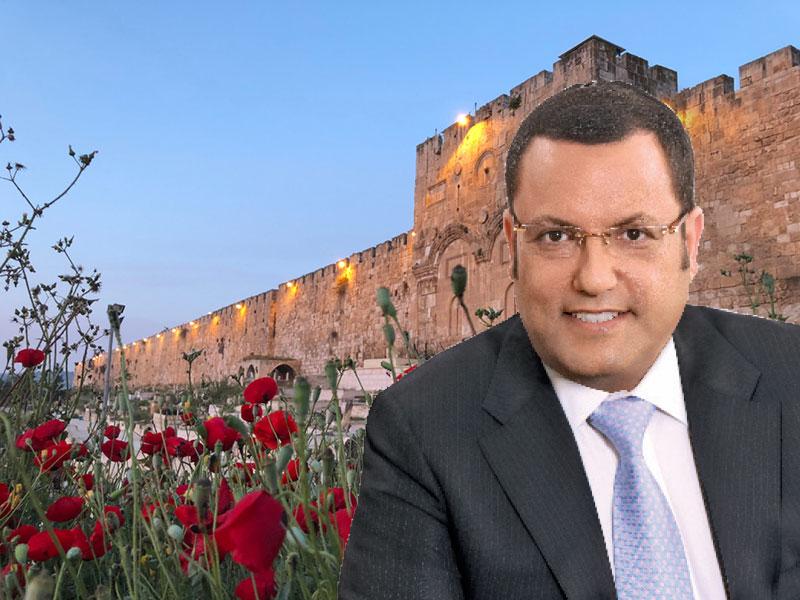 משה לאון, ראש עירית ירושלים