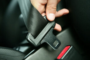 חגורת בטיחות