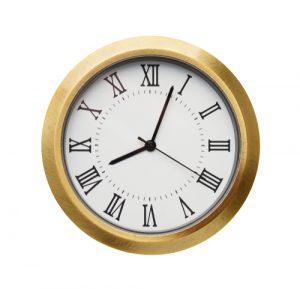 שעון זהב