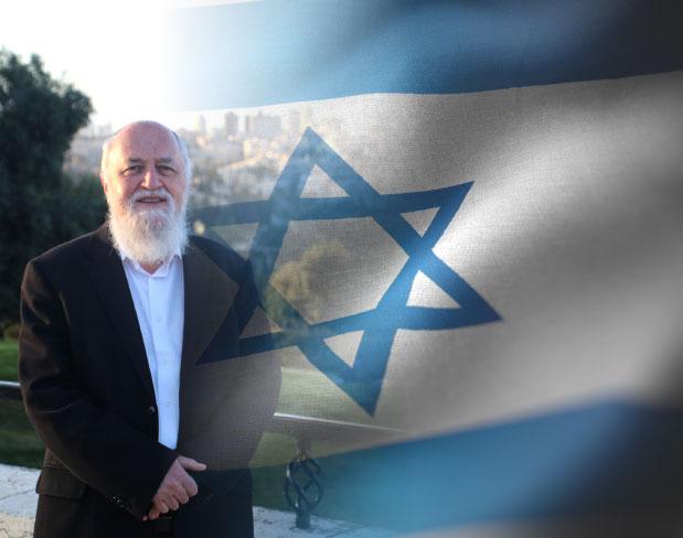 הזהות היהודית בסכנה