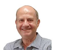 """ישראל גולדברג, מנכ""""ל פרסומי ישראל וקרן אביה"""