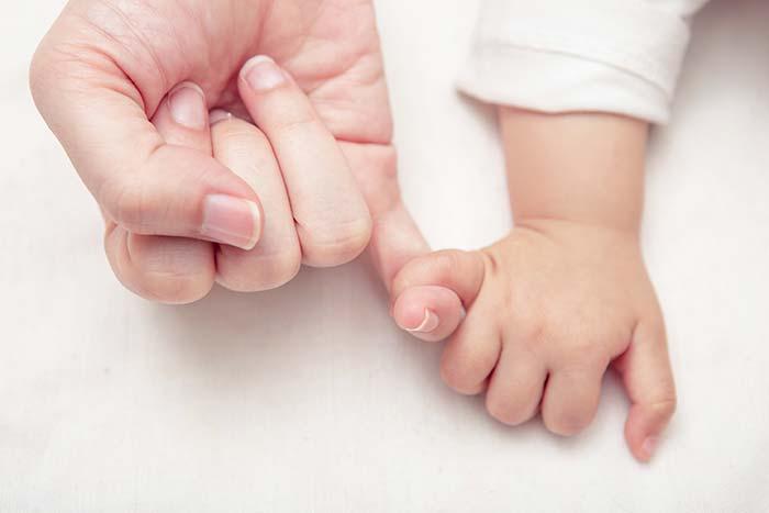 אהבה ודאגה של אמא