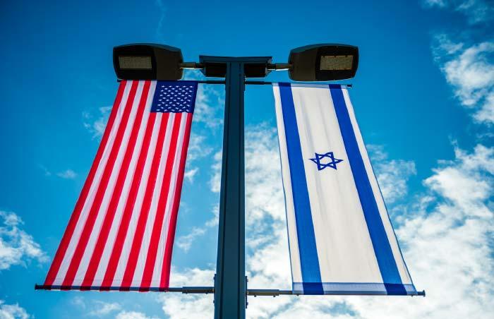 יהודי העולם וישראל