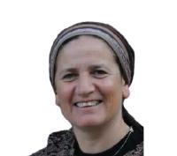 הרבנית חוה צוקרמן