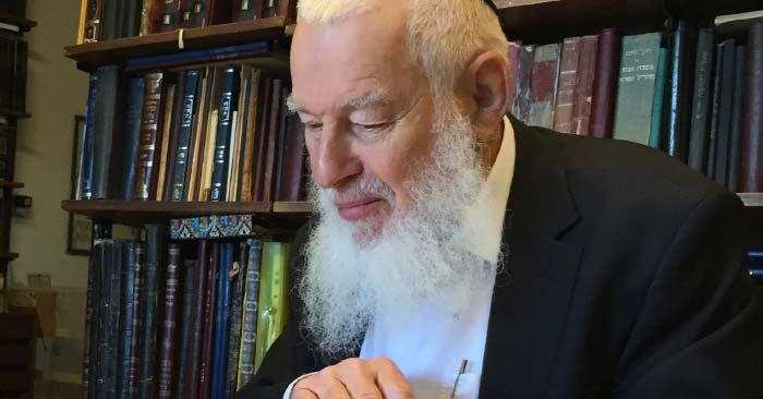 הר באברהם יהושע צוקרמן
