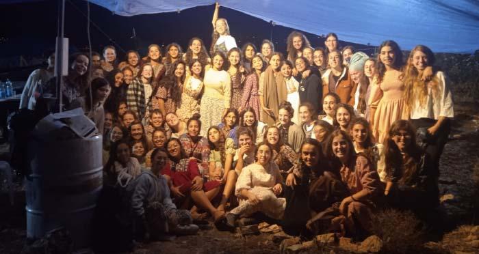 משפחות הגבעות